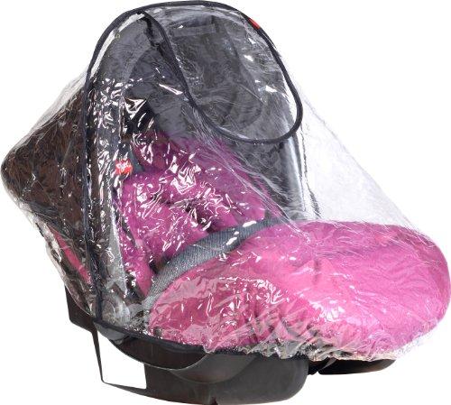 Patron  -  Regenschutz für Mimmo Plus
