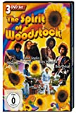 Various Artists - the Spirit of Woodstock [DVD]