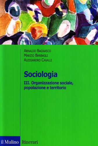 Sociologia: 3