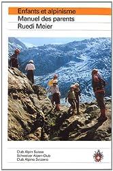 Enfant et Alpinisme