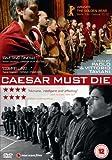 Locandina Caesar Must Die [Edizione: Regno Unito] [ITA] [Edizione: Regno Unito]