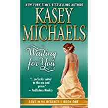 Waiting for You (Love in the Regency Book 1) (English Edition)