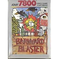 Barnyard blaster - Atari 7800 - PAL