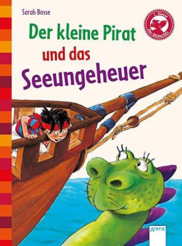 das Seeungeheuer: Der Bücherbär: Eine Geschichte für Erstleser ()