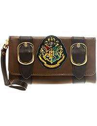 Harry Potter Satchel Fold Wallet
