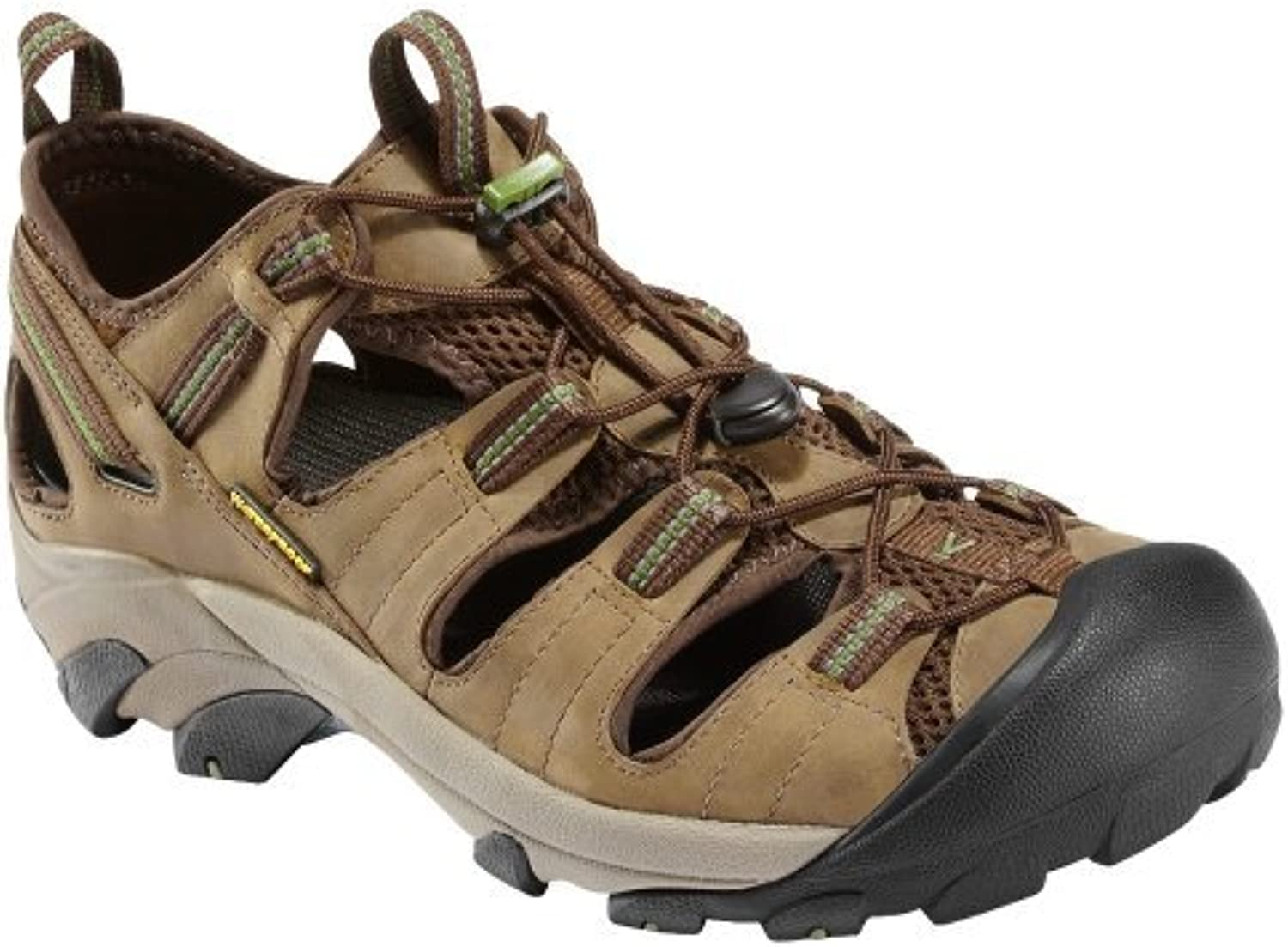 Keen Arroyo II Men Größe UK 8 5 black olive/bombay brown