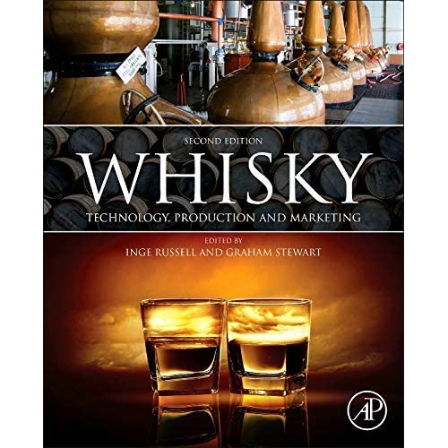 Whisky, Second Edition: Technology, Production and Marketing by Unknown(2014-08-25)