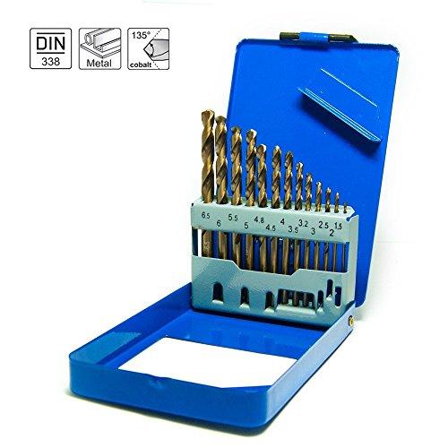 s-r-forets-mtaux-hss-cobalt-1-65-mm-angle-135-set-de-13-pices-din-338-acier-hss-en-cobalt-poli-coffr
