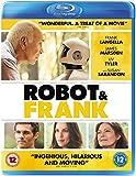 Robot & Frank [Blu-ray]