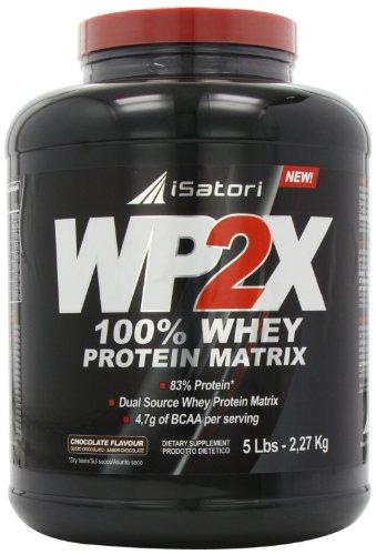 ISATORI–WP2X (2.27kg) - 51g YSJPNIL