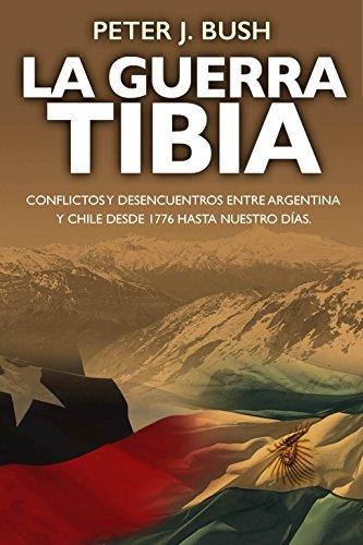 Descargar Libro La Guerra Tibia de Peter J.  Bush