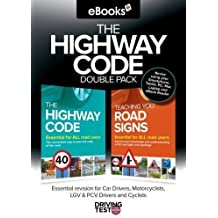 The Highway Code eBook (Dts)