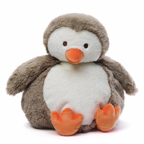 Baby GUND Chub Penguin Stuffed Animal Plush, 10