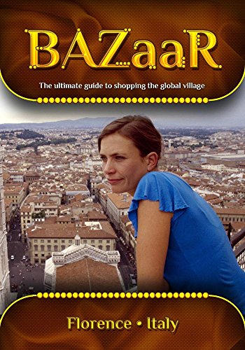 Preisvergleich Produktbild BAZaar Florence,  Italy