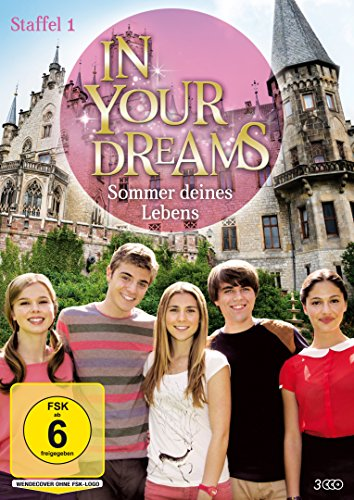 Staffel 1: Sommer deines Lebens (3 DVDs)