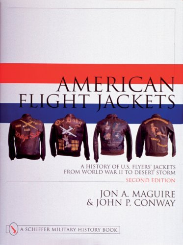 american-flight-jackets-a-history-of-us-flyers-jackets-from-world-war-ii-to-desert-storm-by-john-p-c