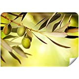 Fototapete – Papel pintado la aceituna Papel pintado – Papel pintado fotográfico para ...