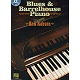 Ann Rabson: Blues & Barrelhouse Piano (Book & DVD)