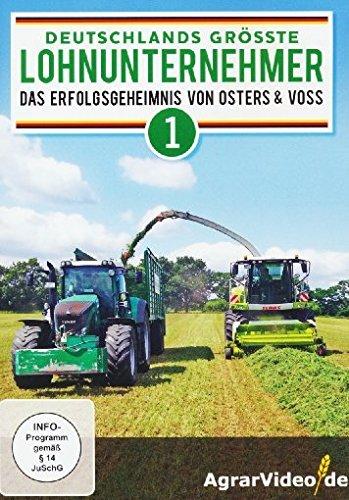 Deutschlands größte Lohnunternehmer: Das Erfolgsgeheimnis von Osters & Voß