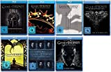 Game of Thrones Staffel 1-7 [Blu-ray]