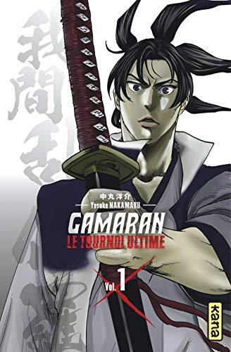 Gamaran - Le tournoi ultime Edition simple Tome 1