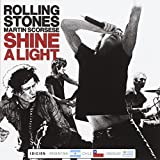 The Rolling Stones: Shine a Light [Deluxe Edition] (Audio CD)