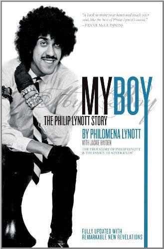 My Boy par Philomena Lynott