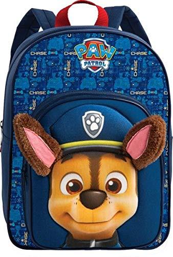 Fabrizio Viacom Paw Patrol Kinderrucksäcke 3D Marineblau 20564-0600