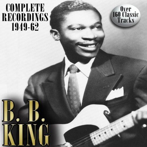 B. B. King: Complete Recording...