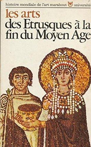 Les arts des etrusques à la fin du moye...