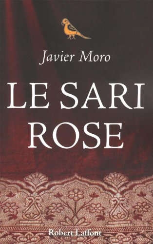 Le Sari rose