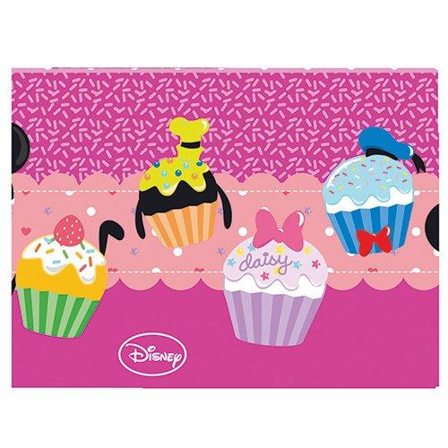 Disney 23cm D-Lish Sweet Treats Party Teller