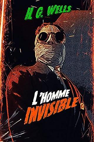 La Terreur Invisible - L'Homme