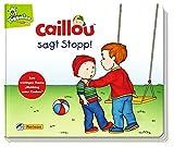 Caillou sagt Stopp!