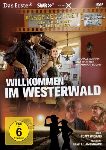 Willkommen im Westerwald (Ausgezeichnet - Die Gewinner-FilmEdition, Film 14)