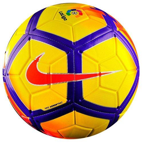 Nike Ll Nk Strk Balón de Fútbol