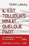 Telecharger Livres Il est toujours minuit quelque part (PDF,EPUB,MOBI) gratuits en Francaise