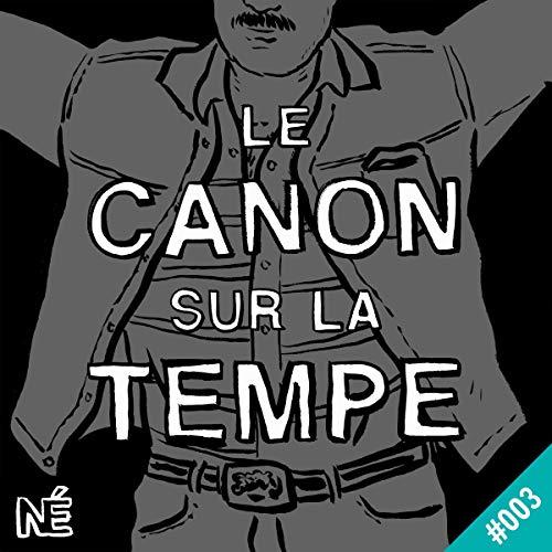 Couverture du livre Armand le Grand: Le canon sur la tempe 3