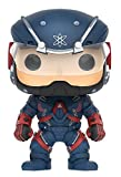 FunKo 378 - Pop - DC Comics - Legends Of Tomorrow - Atom
