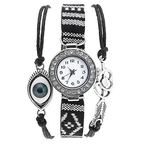 jsdde-uhrenvintage-ethnisch-armreif-armbanduhr-mit-strass-pfeil-herz-blau-augen-lederarmband-analog-