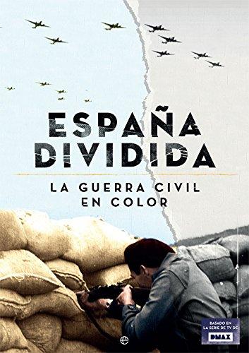 La España dividida por Manuel Lucas Giralt