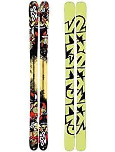 Freestyle Ski Men K2 Press 149 2013