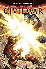 Secret Wars - Civil War de Charles Soule