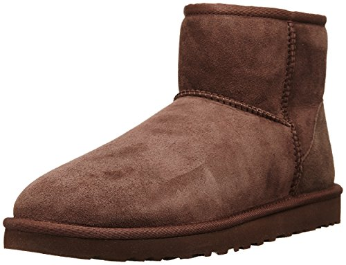 ugg-ws-classic-mini-bottes-femme-brown-marrone-braun-choco-taille-38