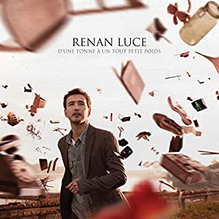 D'Une Tonne a Un Tout Petit Poids by Renan Luce (B00IN8QTII) | Amazon price tracker / tracking, Amazon price history charts, Amazon price watches, Amazon price drop alerts
