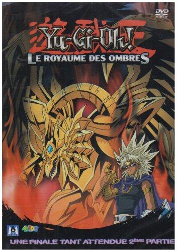 Yu-Gi-Oh!, saison 3, vol. 7