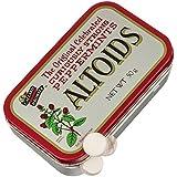 Altoids - Pastilles de menthe extra-forte - boîte en métal - 50 g