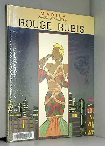 Rouge rubis (Madila)