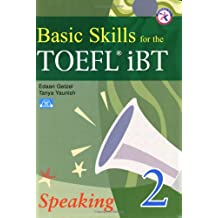 Basic Skills for the TOEFL iBT Speaking 2 (CD'li)