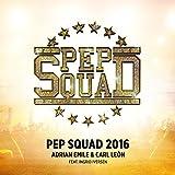 Pep Squad 2016 (feat. Ingrid Iversen)